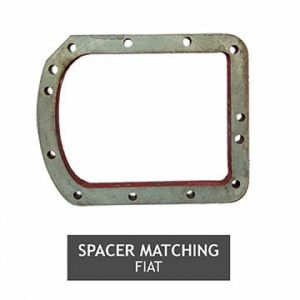 SPACER MATCHING FIAT